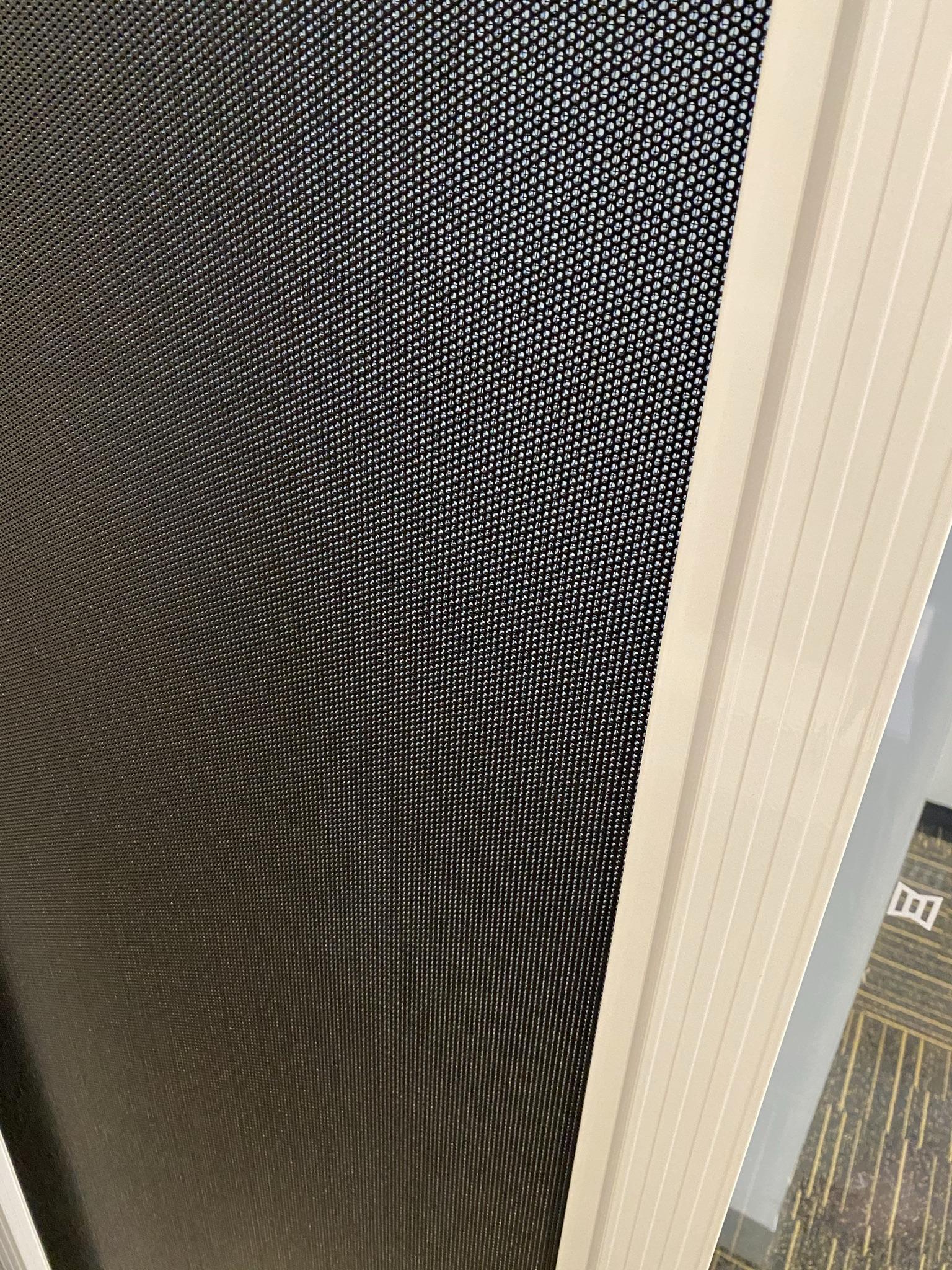 Alu-Gard Closeup