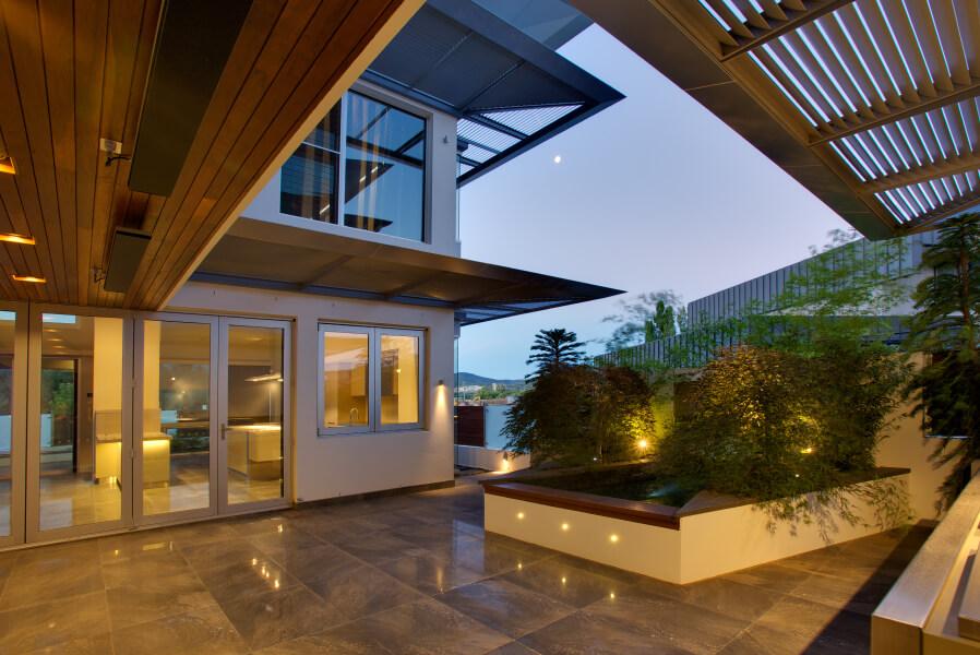 Bi Fold Doors - Alfresco Area & Bi-Fold Doors | Regency Windows